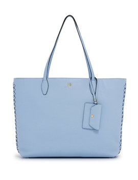 Noho Laced Gusset Tote by Henri Bendel