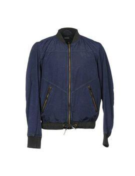 Diesel Bomber   Coats & Jackets U by Diesel