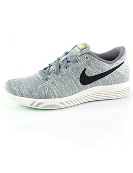 Nike Men's Lunarepic Low Flyknit Running Shoes by Nike