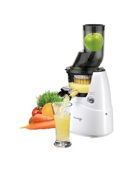 Kuvings Whole Slow Juicer B6000 W   White by Kuvings