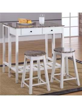 Marble Veneer by K And B Furniture Co Inc