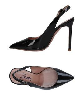 Les Pumps Pump   Footwear D by Les Pumps