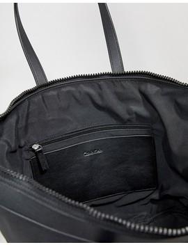 Calvin Klein Millenial Shopper Bag by Calvin Klein