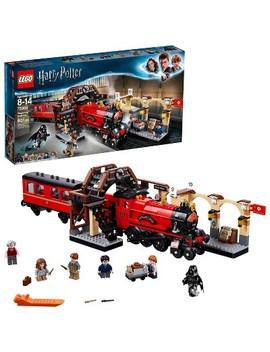 Lego Harry Potter Hogwarts Express 75955 by Lego