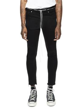 Essential Cropped Jeans by Other Uk