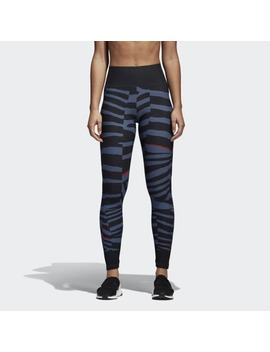 Training Miracle Sculpt Tights by Adidas