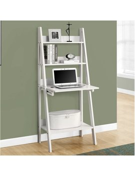 Monarch Specialties Inc. Ladder Desk & Reviews by Monarch Specialties Inc.