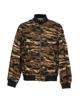 Puma X Xo Bomber   Coats & Jackets U by Puma X Xo
