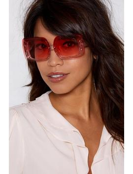 Find The Spark Glitter Shades by Nasty Gal