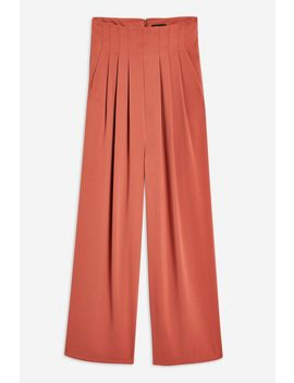 Floaty High Waisted Culottes by Topshop