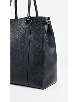 Soft Shoulder Tote by Shinola