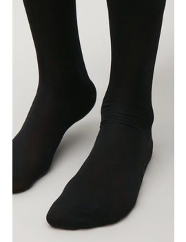 Three Pairs Of Socks by Cos