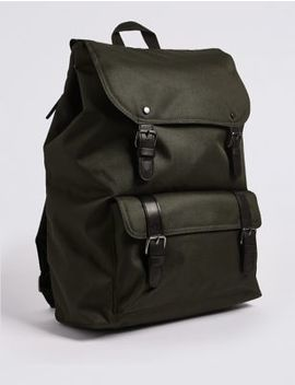 Scuff Resistant Cordura® Rucksack by 35 Days To Return
