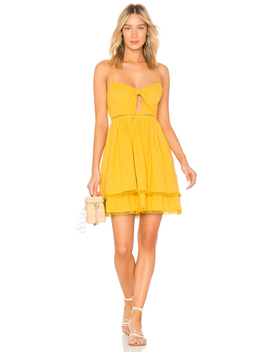 Baby Doll Dress by Endless Rose