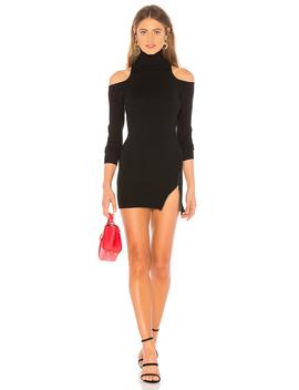 Zipper Sweater Dress by Lovers + Friends