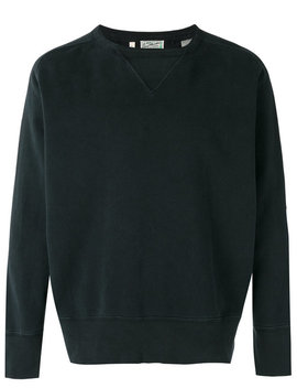 Levi's Vintage Clothing Bay Meadows Sweatshirthome Men Clothing Sweatshirts by Levi's Vintage Clothing