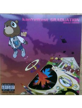 Kanye West Graduation Double Brand New Vinyl Lp by Ebay Seller