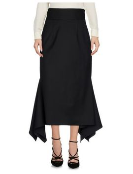 Sid Neigum 3/4 Length Skirt   Skirts D by Sid Neigum