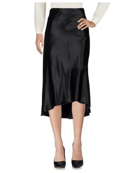 Tibi 3/4 Length Skirt   Skirts D by Tibi
