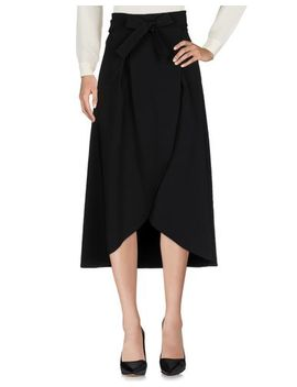 Peperosa 3/4 Length Skirt   Skirts D by Peperosa
