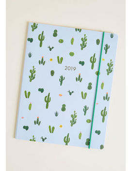 Paper Source Spike In Activity 2019 Planner by Paper Source
