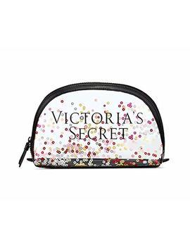 Victoria's Secret Sparkle Accessory Beauty Bag by Victoria's Secret