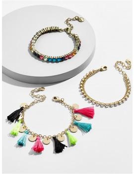 Caralia Bracelet Set by Baublebar