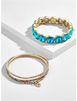 Katia Bracelet Set by Baublebar