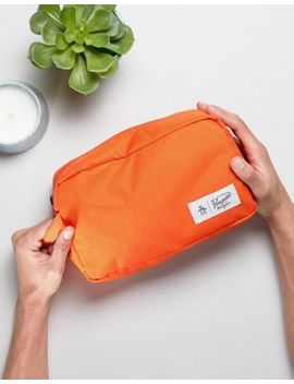 Original Penguin Washbag by Original Penguin