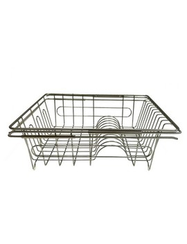 Kitchen Storage Racks, Holders And Dispensers Brushed Nickel   Room Essentials™ by Room Essentials™