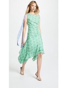 Carita Dress by Tanya Taylor