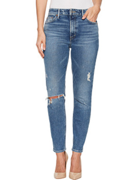 Bridgette Skinny Jeans In Hurricane by Lucky Brand