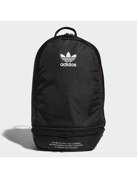 Packable Two Way Backpack by Adidas