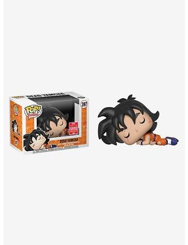 Funko Dragon Ball Z Pop! Animation Dead Yamcha Vinyl Figure 2018 Summer Convention Exclusive by Hot Topic