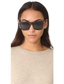 Sl 137 Devon Sunglasses by Saint Laurent