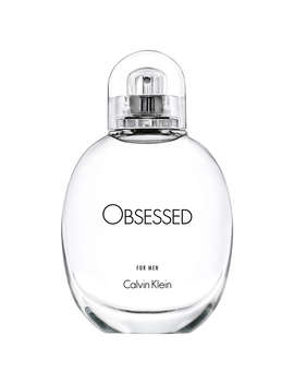 Calvin Klein Obsessed For Men Eau De Toilette by Calvin Klein