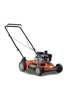 """Remington Rm110 Trail Blazer 21"""" Push Gas Mower With Side Discharge And Mulching by Remington"""