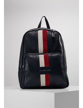 Heritage Backpack   Rugzak by Tommy Hilfiger