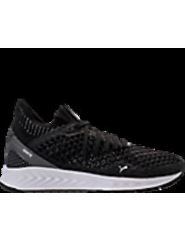 Men's Puma Ignite Netfit Running Shoes by Puma