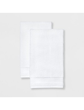 2pk Solid Bath Towel   Made By Design™ by Made By Design™
