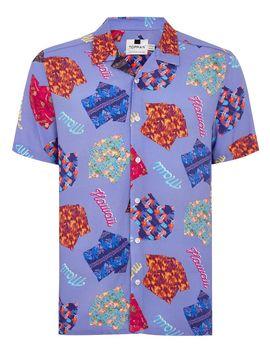Hawaiian Short Sleeve Shirt by Topman