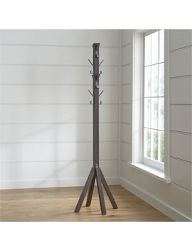 Leigh Standing Coat Rack by Crate&Barrel