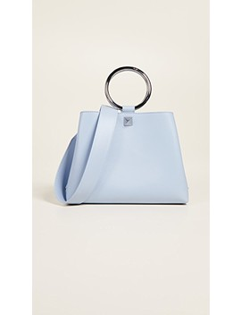 Polly Ring Handle Bag by Salar