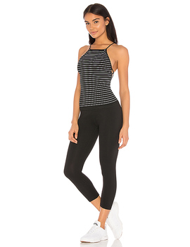 Movement Striped New Dawn Tank by Free People