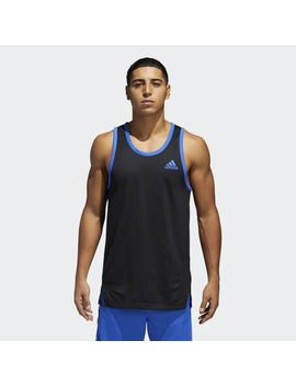 Sport Tank Top by Adidas