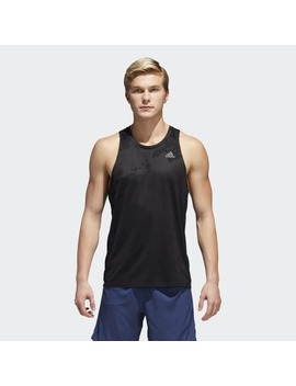 Response Singlet by Adidas