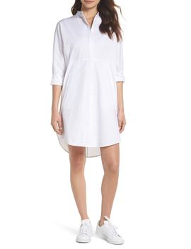 Boyfriend Shirtdress by Caara