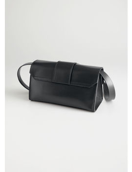 Buckle Crossbody Bag by & Other Stories