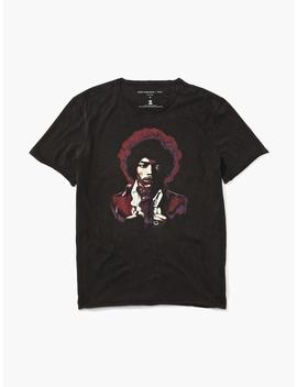 Both Sides Of The Sky Tee by John Varvatos
