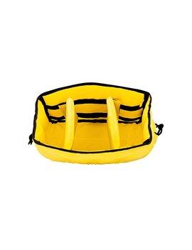 Ape Case Cubeze 37, Camera Insert, Black/Yellow, Interior Case For Cameras (Acqb37) by Amazon